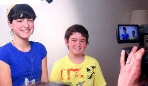 Jenny, un projet multiplateforme qui rend hommage aux jeunes atteints de leucémie