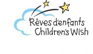 Envolée avec la Fondation Rêves d'enfants