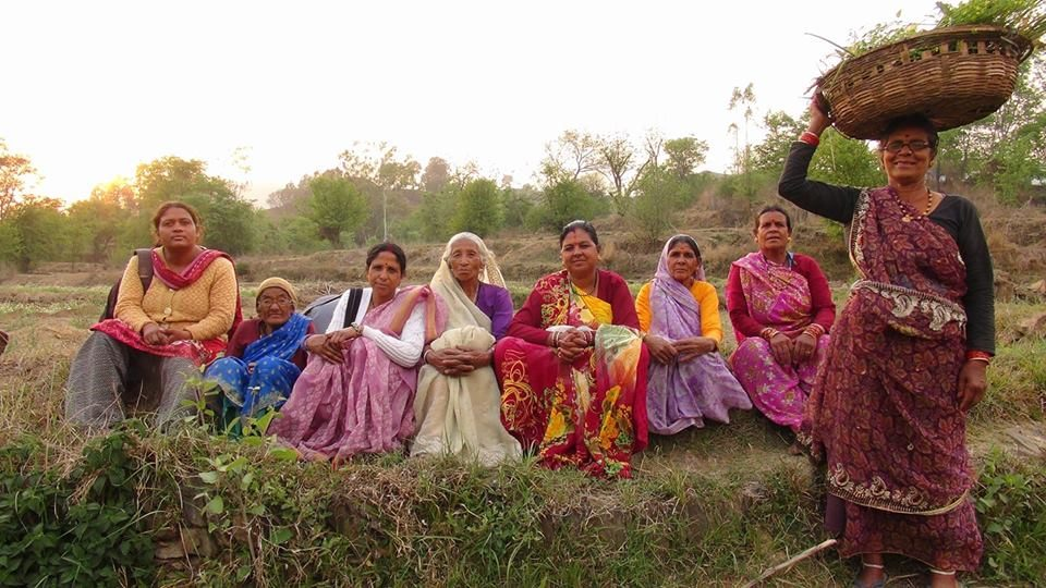 mflaval FILMS - Sunita Himalaya INDE